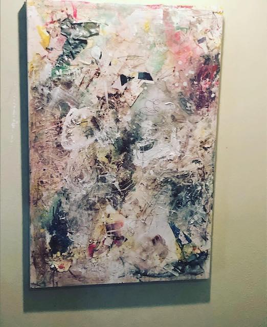 Liz Wheeler Artwork, New Orleans