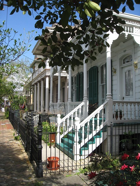 New Orleans top real estate agent