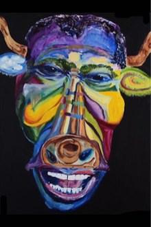Holli Nunn, New Orleans artist