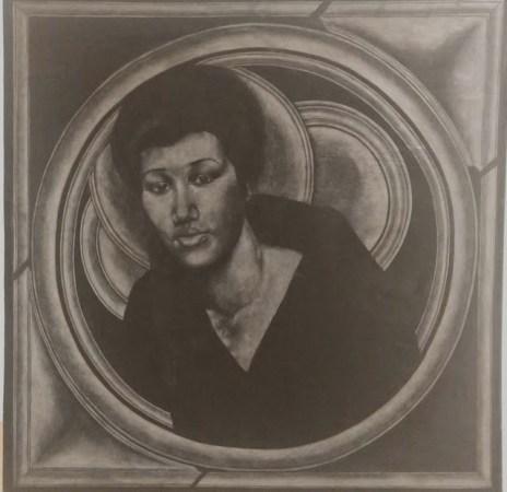D. Lammie-Hanson, New Orleans artist
