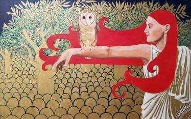 Angela Falcone Designs, New Orleans artist