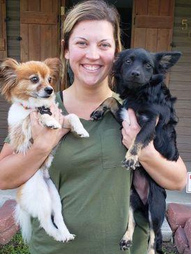Bluetails Pet Rescue