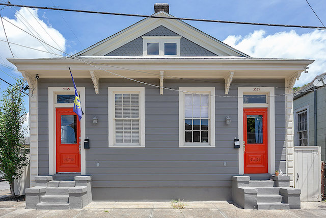 Doubles for Sale in New Orleans