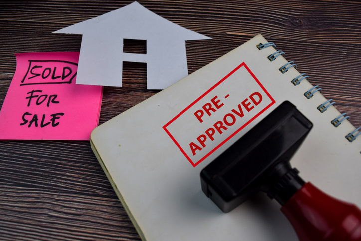 do you know how to get pre-approved for a mortgage