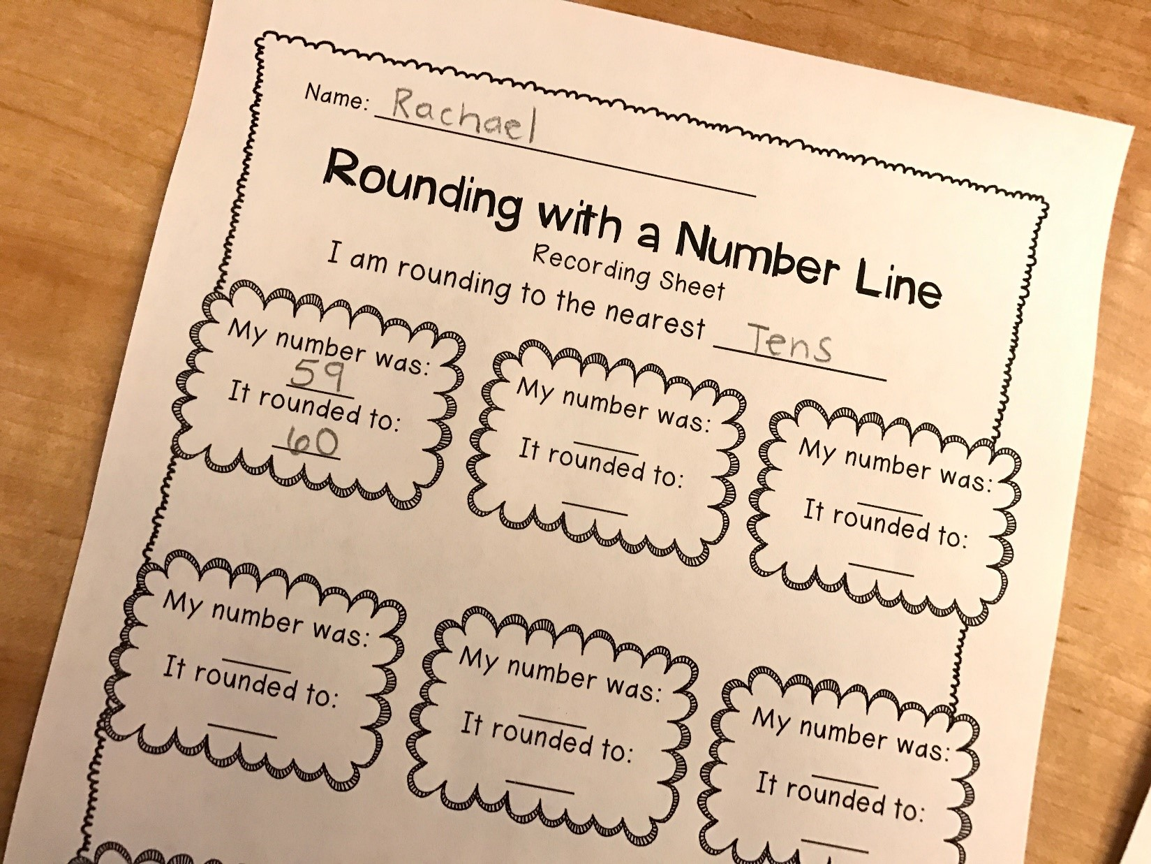 hight resolution of Teaching Rounding to Your Students with 3 Fun Games - Beneylu Pssst