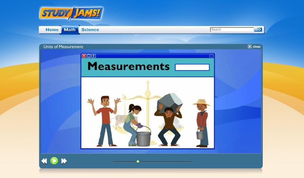 medium resolution of Taking teaching measurement from drab to fab! - Beneylu Pssst