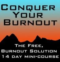 Job Burnout, Career Burnout