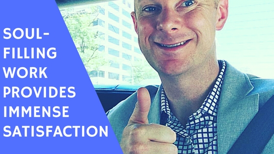 How to Find Job Satisfaction