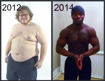 funny-man-lose-weight-before-after