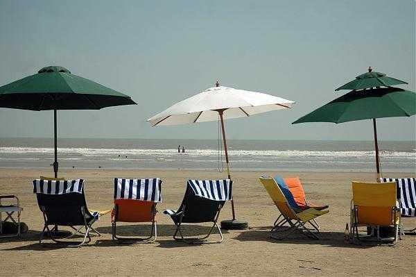 Mandarmani Travel Guide, Mandarmani Sea Beach, Hotels in Mandarmani, Beach Resort in Mandarmani, Food in Mandarmani, How to reach Mandarmani