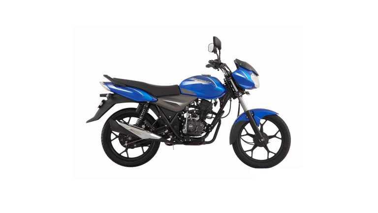 Bajaj Discover 110 Price in Bangladesh