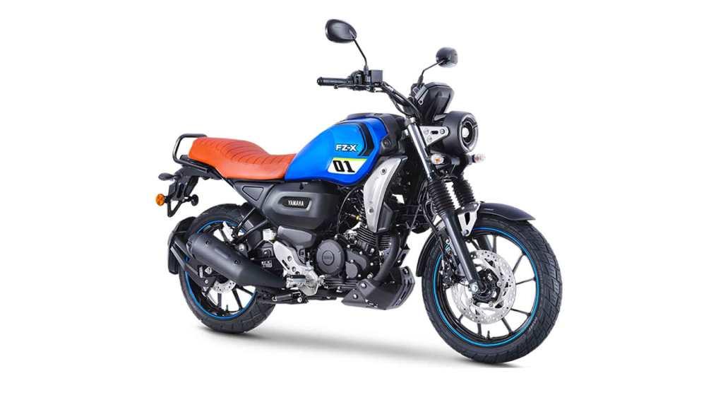Yamaha FZX Price in Bangladesh