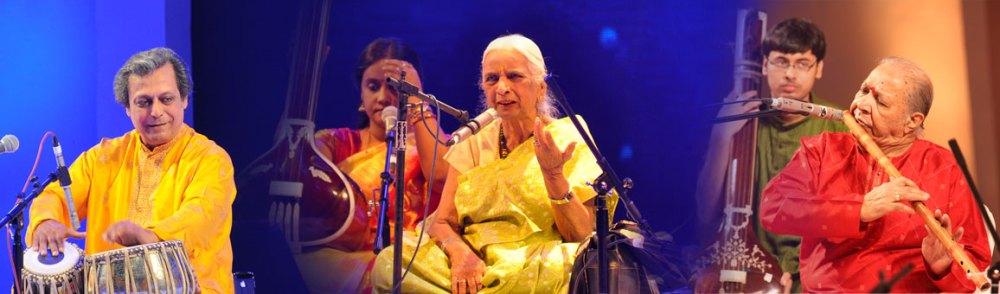 Bengal Classical Music Festival