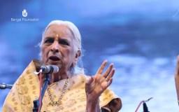 Girija Devi Passes Away at 88
