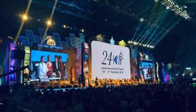 করোনা পরস্থিতিতে পিছিয়ে গেল কলকাতা আন্তর্জাতিক চলচ্চিত্র উৎসব