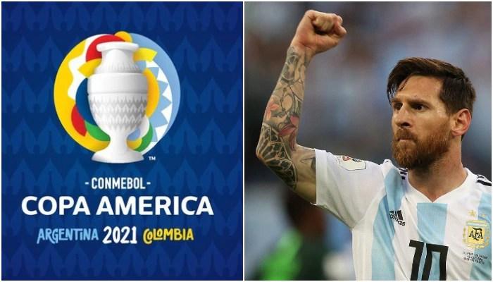 Copa America 2021: কোপা আমেরিকা আয়োজন করতে চলেছে লিও মেসির দেশ আর্জেন্তিনা