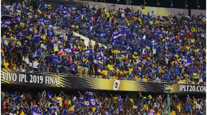 IPL 2021: টিকাকরণ হয়ে থাকেল মাঠে বসেই খেলা দেখতে পারবেন ফ্যানেরা