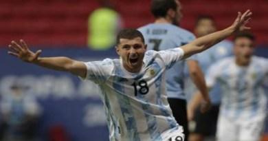 Copa America 2021: কোপায় প্রথম জয়ের স্বাদ পেল আর্জেন্টিনা