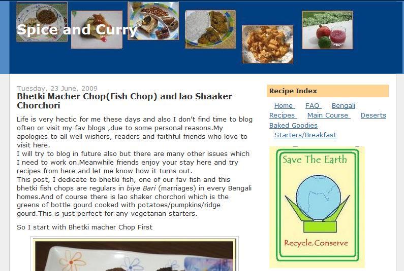 Top 7 bengali food blogs cook like a bong forumfinder Images
