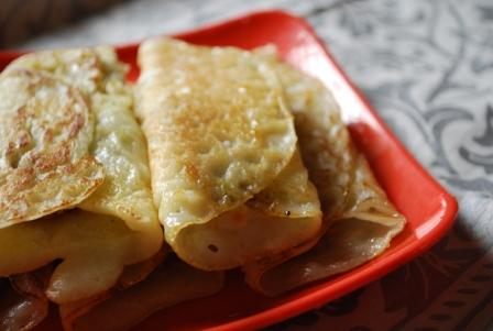 Patishapta | Cook like a Bong