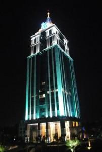 UB-City