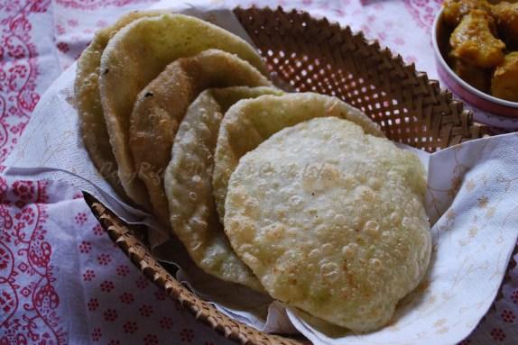 Karaisutir Kachuri