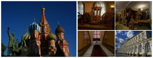 Epic Trans-Siberian : St. Petersburg to Vladivostok Part – 1