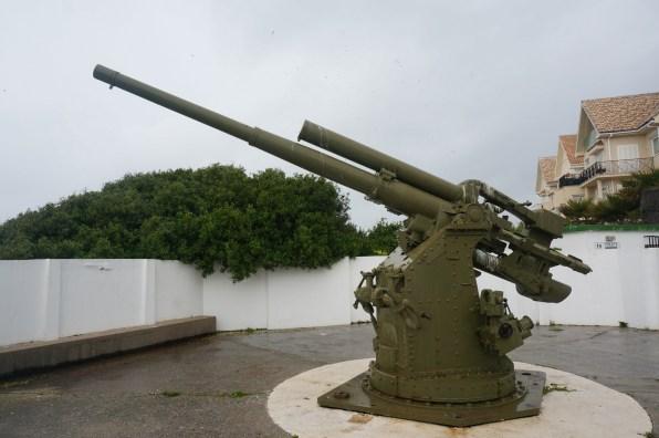 Magdala Battery