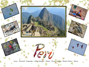 Peru – My 3 week Itinerary