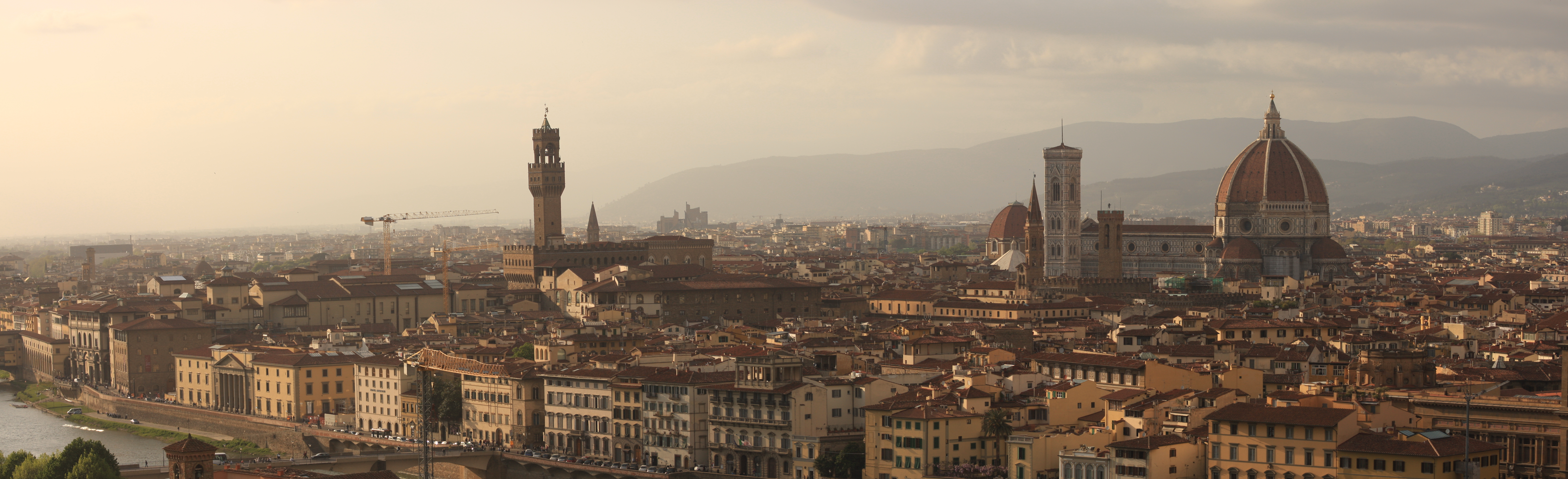 Florence – Second time