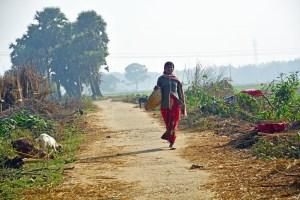 Around Bolpur – Sabujbon, Amar Kutir, Khoai, Sonajhuri