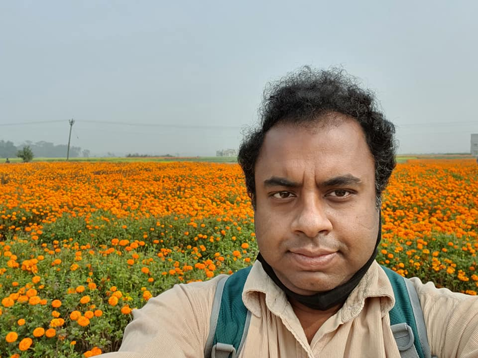 Khirai – Valley of flowers