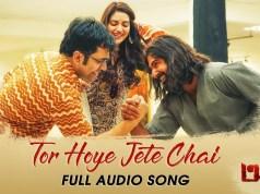 Tor Hoye Jete Chai Lyrics (তোর হয়ে যেতে চাই) Asur | Jeet | Abir