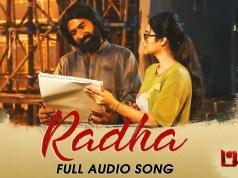 Radha Song Lyrics In Bengali(রাধা) Asur | Iman Chakraborty । Shovan