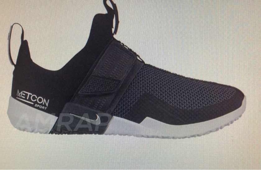 The Nike Metcon Sport image leak, according the As Many Reviews as Possible.