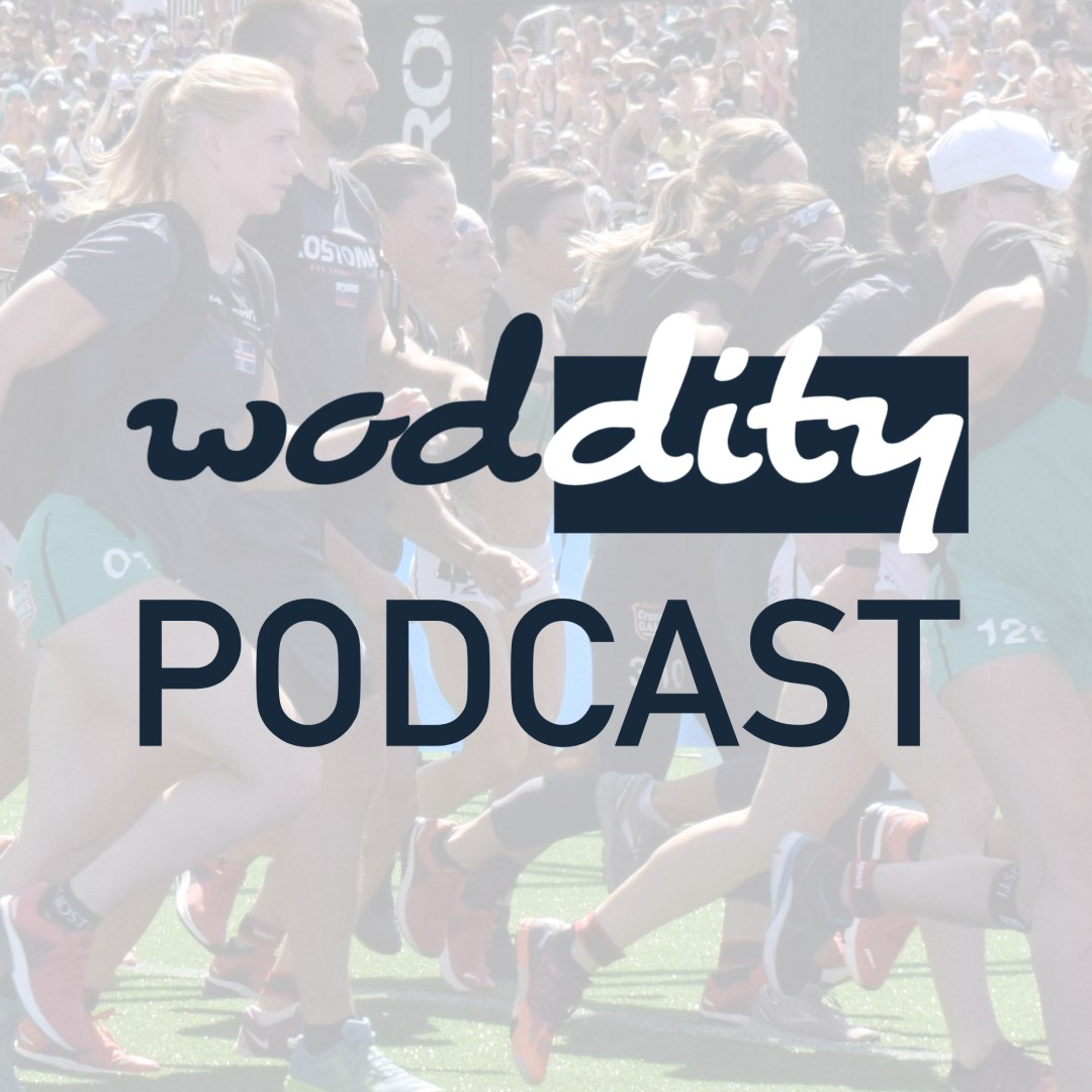 The WODDITY Podcast for news about CrossFit