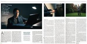 chicago reader, Ben Gebo Photography