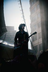 boston calling, Ben Gebo Photography