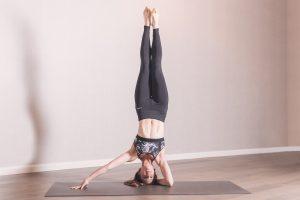 hannah adams yoga, Ben Gebo Photography