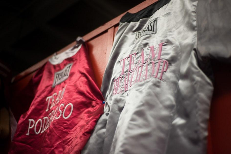 somerville boxing club, Ben Gebo Photography