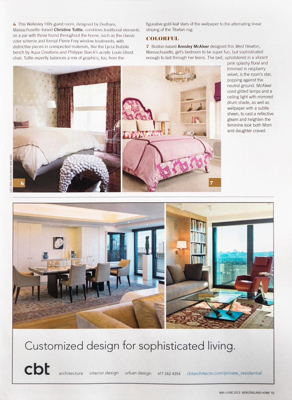 new england home magazine, Ben Gebo Photography