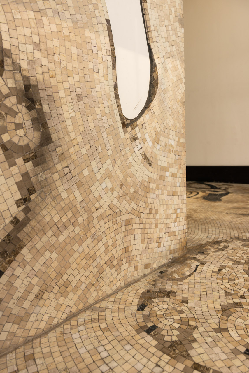 artaic tile, Ben Gebo Photography