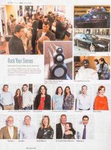 spirit magazine, Ben Gebo Photography