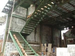 Konstruksi Baja  Bengkel Las Lampung  Bengkel Las