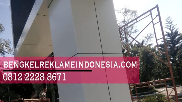 WA - 08 12 22 28 86 71 :  konsultan Papan Nama Plat Besi  di  Leuwisadeng, Kabupaten Bogor