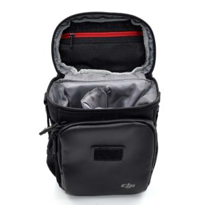 Compact shoulder bag for the DJI Mavic Pro