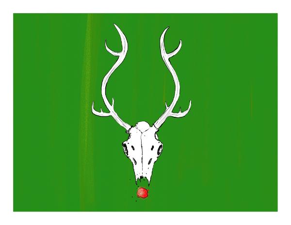 rudolph skull