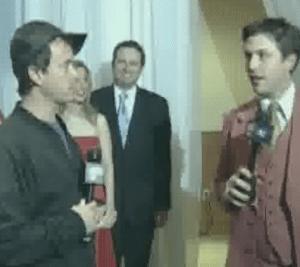 Pauly Shore & Ben Hauck
