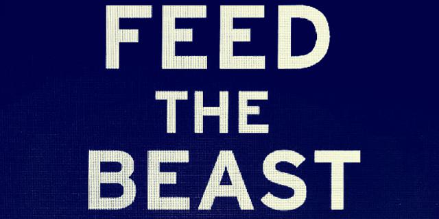 Feed the Beast - Pilot Light
