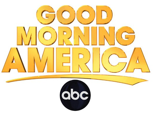 Good Morning America Segments Today : Live broadcast good morning america ‖ ben hauck